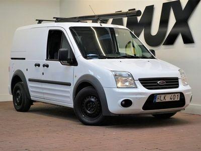 begagnad Ford Transit Connect 1.8 TDCi | D-Värme | Drag | S&V-Hjul