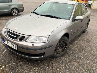 begagnad Saab 9-3 Sportsed