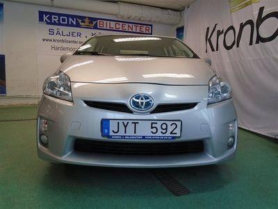 begagnad Toyota Prius 1.8 Hybrid kamkedja GPS 7000MIL