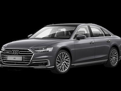 used Audi A8 3.0 TDI 286HK Q V6 TIPTR 3.0 TDI 286HK