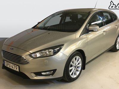 used Ford Focus 1.0 100 Titanium 5-d