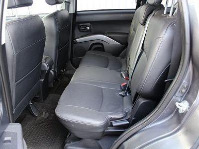 begagnad Citroën C-Crosser 156HDI EXCLUSIVE -08