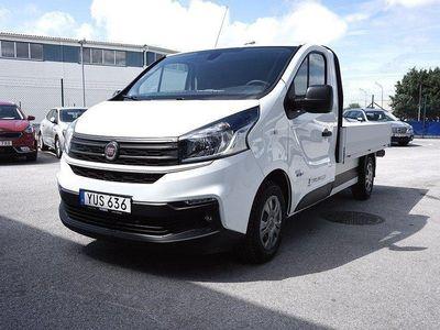 begagnad Fiat Talento Nordic L2 1,6 125 hk