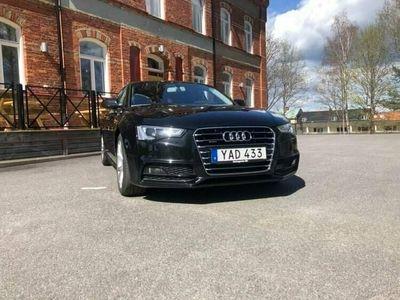 begagnad Audi A5 Sportback