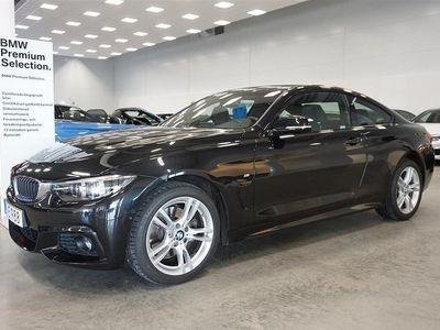 begagnad BMW 430 i xDrive M-Sport