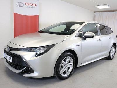 begagnad Toyota Corolla TS 1,8 Hybrid Active H3