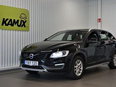 used Volvo V60 CC D4 Momentum Drag (190hk)