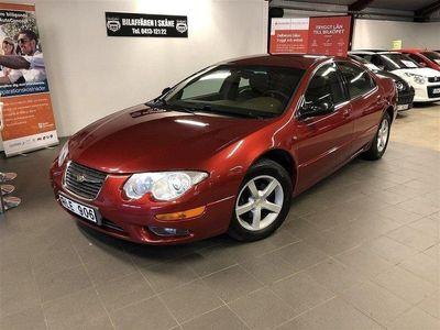 begagnad Chrysler 300M 2.7 V6 Automatisk, 204hk