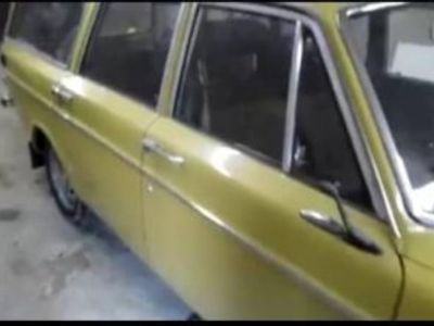 used Volvo 145 deluxe