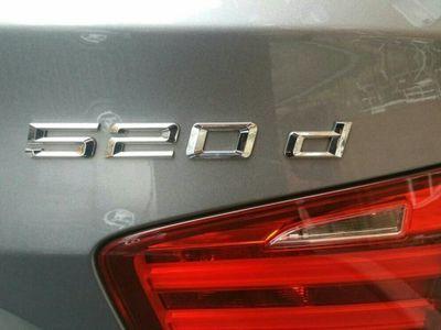 begagnad BMW 520 d -12