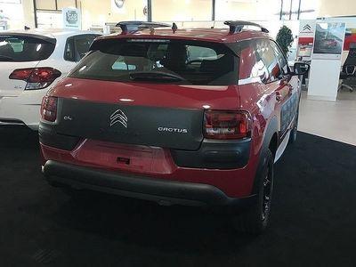 begagnad Citroën C4 Cactus Happy Edition