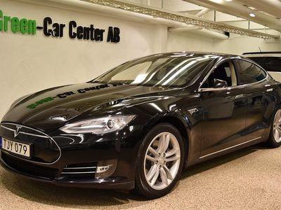 gebraucht Tesla Model S 85 367HK AUT SV-SÅLD 1,95% RÄNTA