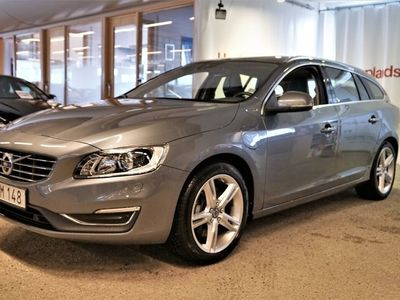usado Volvo V60 D5 AWD Twin Engine Classic Summum