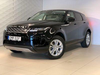 begagnad Land Rover Range Rover evoque P200 hk Signatu