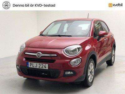 begagnad Fiat 500X 1.6 E-torq (110hk)