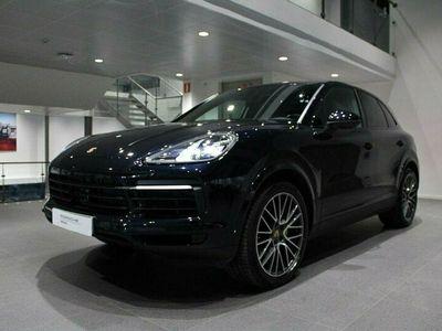 begagnad Porsche Cayenne 2220000E-HYBRID