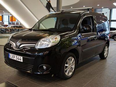 begagnad Renault Kangoo Express 1,5dCi Komfort