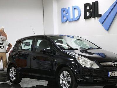 begagnad Opel Corsa 1.3 CDTI ISOFIX NYBES KAMKEDJA 2007, Halvkombi 34 900 kr
