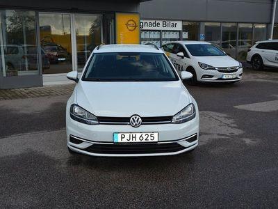 begagnad VW Golf SportsCombi 1.0 TSI BlueMotion Comfort Euro 6 110hk