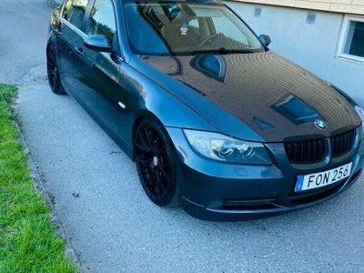 begagnad BMW 325 D LIM