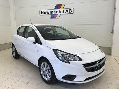 begagnad Opel Corsa Enjoy 1,4 5d 90hk