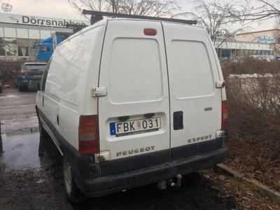 begagnad Peugeot Expert -06