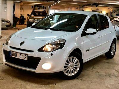 begagnad Renault Clio 1,2 DYNAMIQUE