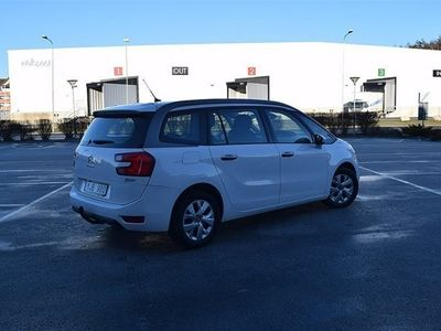 begagnad Citroën Grand C4 Picasso e-HDi,7-Sits,Business