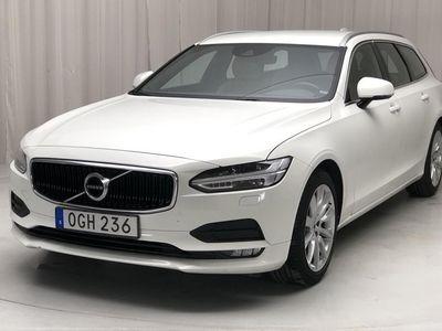 begagnad Volvo V90 T5 (254hk)