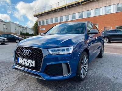 begagnad Audi RS Q3 PERFORMANCE