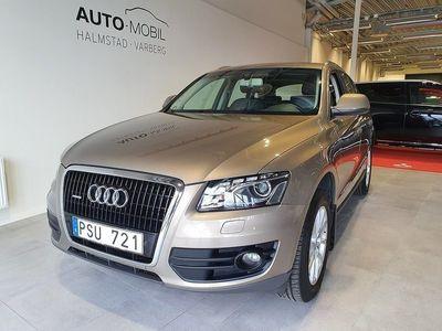 begagnad Audi Q5 3.2 FSI V6 quattro S Tronic Design, Sport, Proline 270hk
