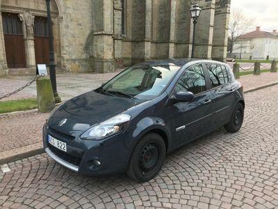 begagnad Renault Clio 1,2 5-Dörr 8400 MIL