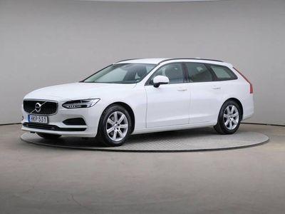 begagnad Volvo V90 D3 AWD Business