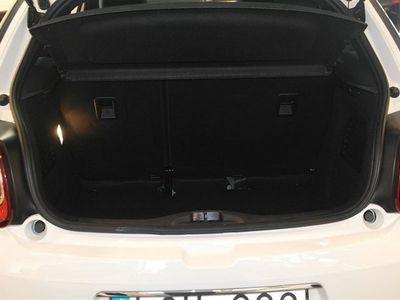 begagnad Citroën DS3 Ehdi 90hk Urban Chic