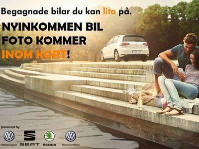 begagnad BMW 118 Advantage 150 Hk