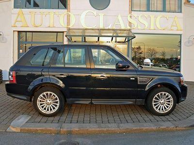 begagnad Land Rover Range Rover Sport 3.0 TDV6