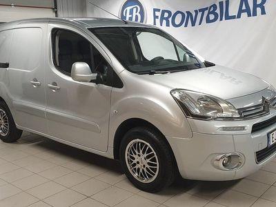 begagnad Citroën Berlingo Van L1 Pro-Pack