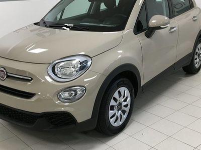 begagnad Fiat 500X 500 X 500XURBAN 1.0 GSE T3 MT FWD 2020, Halvkombi 199 900 kr