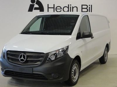 begagnad Mercedes Vito 114 CDI FWD SKÅP LÅNG Star