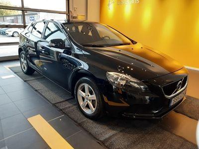 begagnad Volvo V40 T3 aut Business