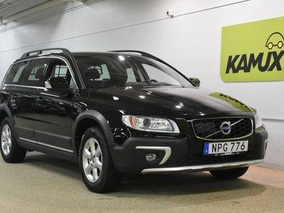begagnad Volvo XC70 D4 Momentum BE S&V-Hjul (181hk)