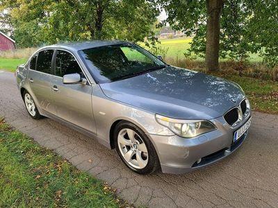 begagnad BMW 530 Fint skick Automat 231hk NyBesik