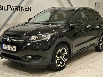 begagnad Honda HR-V 1,5 (130hk) Executive ADAS *NAVI*