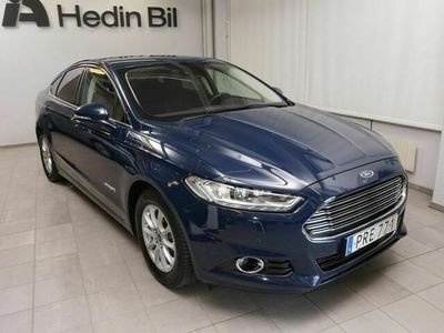 begagnad Ford Mondeo 2,0 Hybrid Aut Business