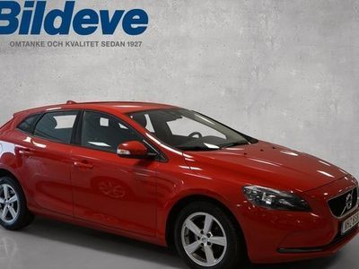 begagnad Volvo V40 D2 Business 2018, Kombi 158 800 kr