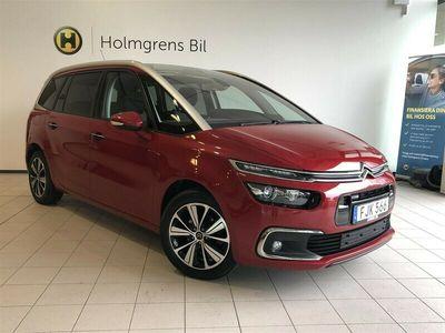 begagnad Citroën Grand C4 Picasso 1.2 e-THP Pure Tech Feel