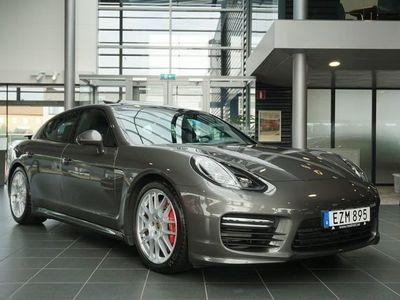 begagnad Porsche Panamera GTS V8