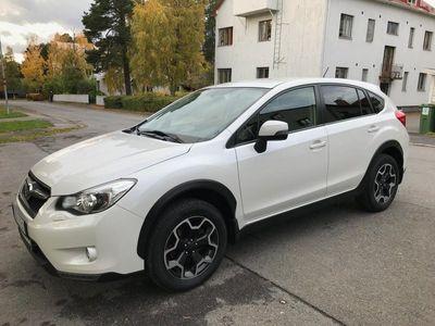 begagnad Subaru XV 2.0 4WD i Sport