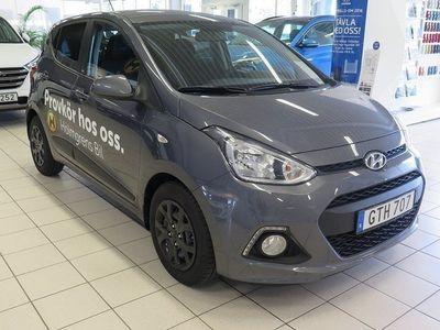 begagnad Hyundai i10 1.0 M5 GO Edition