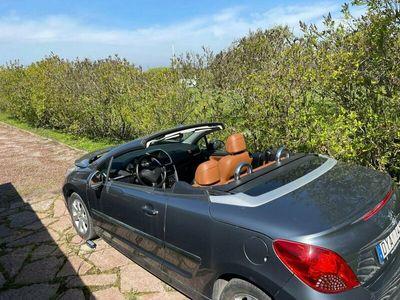 begagnad Peugeot 207 CC 1,6 TIPTR